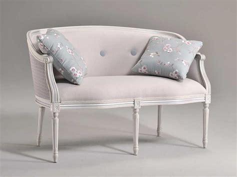 divanetti in stile divano in stile classico in faggio per uffici e salotti