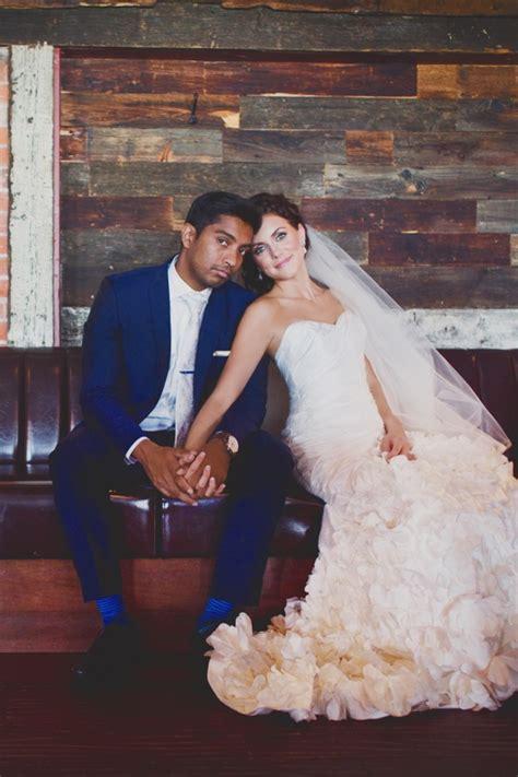 hair salons edmonton ky modern edmonton wedding in all white decor modwedding