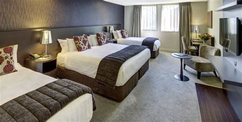 family room hotel luxury family accommodation heritage queenstown hotel