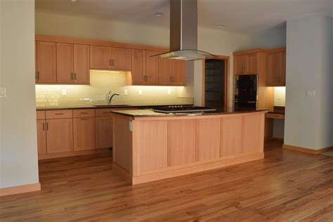 fir kitchen cabinets cvg fir with a clear finish bathroom and kitchen cabinets