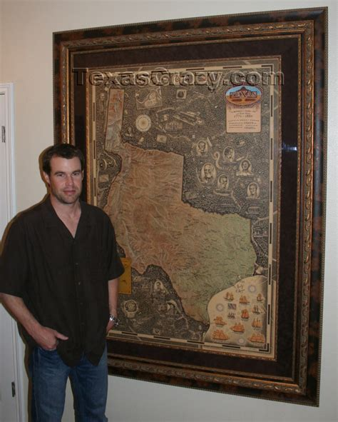 framed map of texas buy texas battle map framed unique texas gifts and home office decor
