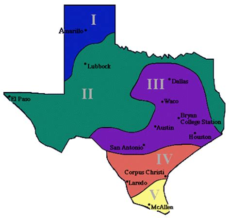 time zone map of texas it s time for fall gardens program bexar county