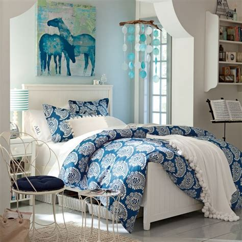 blue bedroom ideas for teenagers pics of teen girls bedrooms home design elements