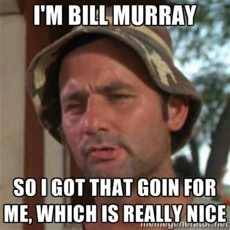 bill murray know your meme