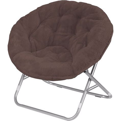 Portable lounge chair folding round seat gaming dorm home assorted colors new ebay