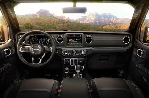2019 Jeep Interior by 2019 Jeep Wrangler Price Release Date Specs