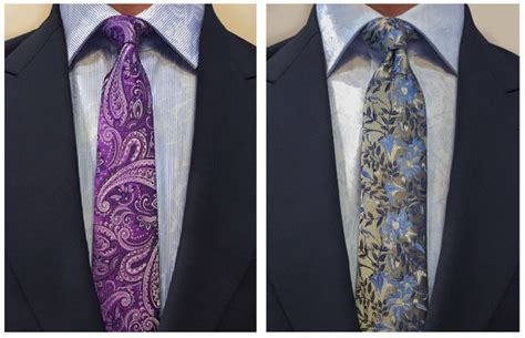 shirt and tie combinations the detail duch