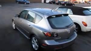 2006 mazda 3 2 3 s hatchback walkaround