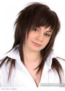 choppy layered haircuts for baby hair choppy layered hairstyles for long hair all hair style