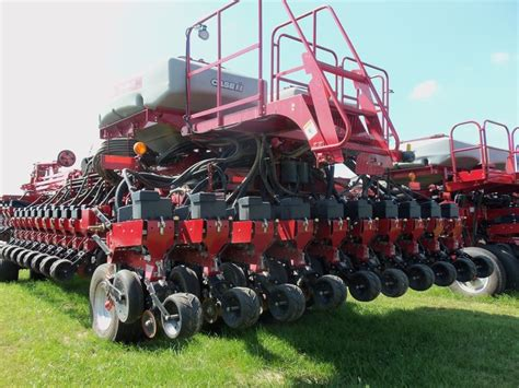 36 Row Corn Planter by 1000 Images About Ih On Deere