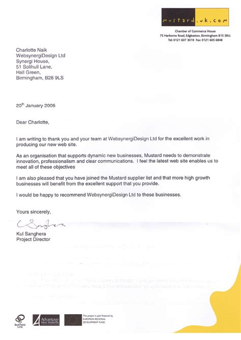 Reference Letter Template Uk Reference Letter Sle Uk Costa Sol Real Estate And Business Advisors