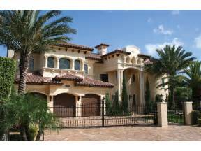 mediterranean style house plans with photos 2 story tuscan stucco house plans new custom home