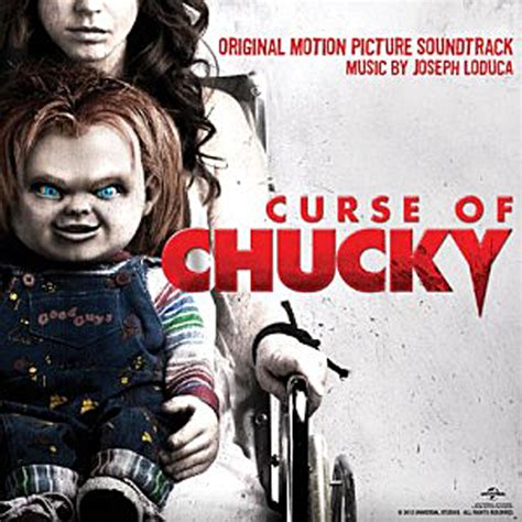 chucky film age rating curse of chucky original motion picture soundtrack