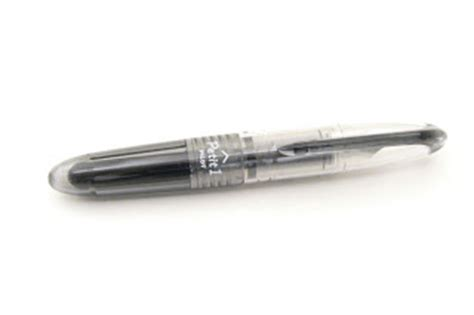 Ion Energy Pen Bolpoin Ion Energy edc reviews pilot petit1 mini pen