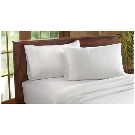 comprehensive guide to bamboo sheets mandalay collection bamboo sheet set 300 thread count