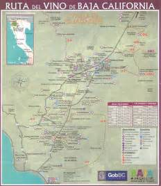 valle map the sommelier update valle de guadalupe
