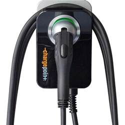 Electric Vehicle Chargers Uk Chargepoint Home Electric Vehicle Charger Wi Fi Enabled 18