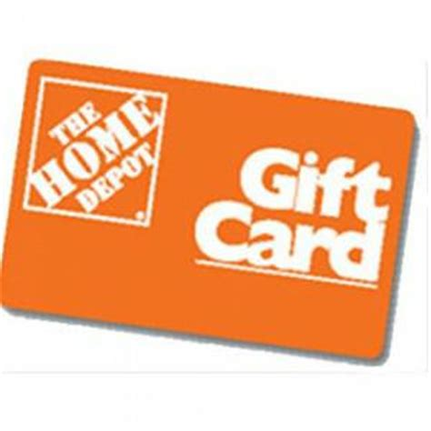 Lowes Gift Cards For Less - how about a home depot card new exclusive promotion