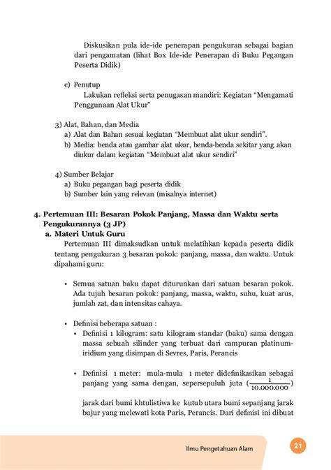 Buku Pegangan Pencari Kerja Iskandarsyah Muhammad buku guru ipa kelas 7 smp