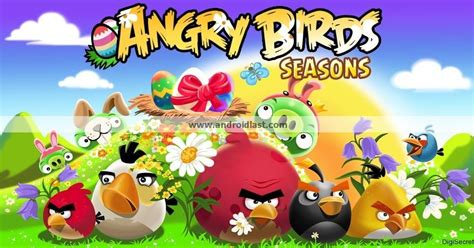 angry bird seasons apk angry birds season android apk free