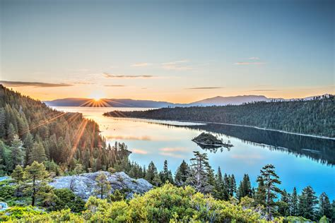 50 most beautiful lakes in us best lake in every state in america