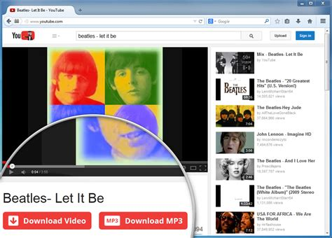 download mp3 from youtube video chrome extension youtube mp3 downloader extension google chrome bertylboston