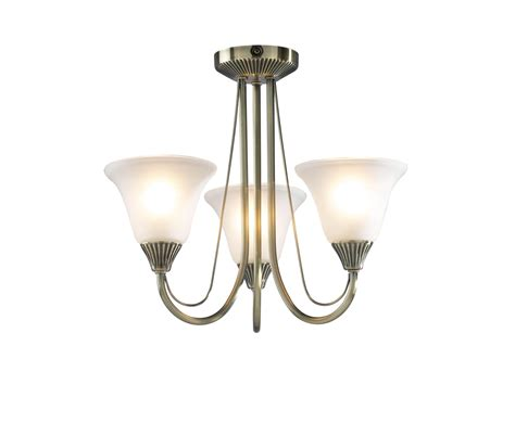 ceiling lights fitting swan low ceiling 3 light ceiling fitting