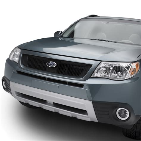 subaru forester ct subaru forester sports grille kit metallic pearl blue