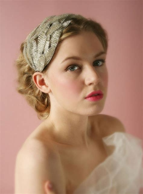Simple Hairstyles For Weddings by Most Outstanding Simple Wedding Hairstyles