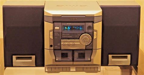 aiwa stereo system for sale classifieds
