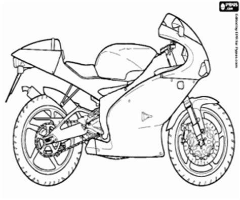 omalovanky motocykly omalovanky