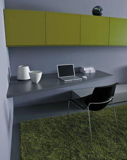 Corner Floating Desk Corner Floating Desk Bedroom