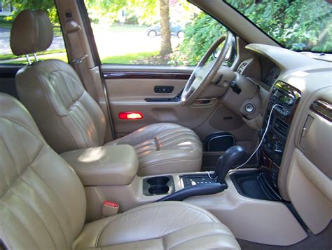 2000 jeep grand interior pictures cargurus