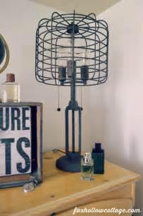 Boys Bedroom Light Boy Bedroom Makeover Part One Rustic Industrial