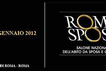 nuova fiera di roma ingresso est roma sposa 2012 nuova fiera di roma ingresso est