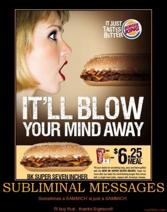 hidden subliminal messages in advertising subliminal messages social media and trip advisor revenue