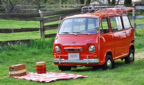 subaru sambar classic 1970 subaru 360 sambar van auto restorationice