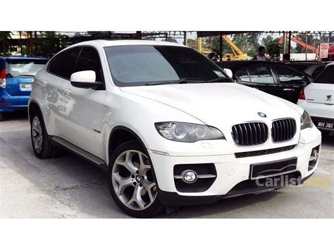auto manual repair 2010 bmw x6 m transmission control bmw x6 2010 xdrive35i 3 0 in kuala lumpur automatic suv white for rm 179 800 3275127 carlist my