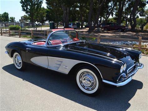 car repair manuals download 1961 chevrolet corvette interior lighting 1961 black corvette convertible for sale chevrolet corvette s matching 1961 for sale in