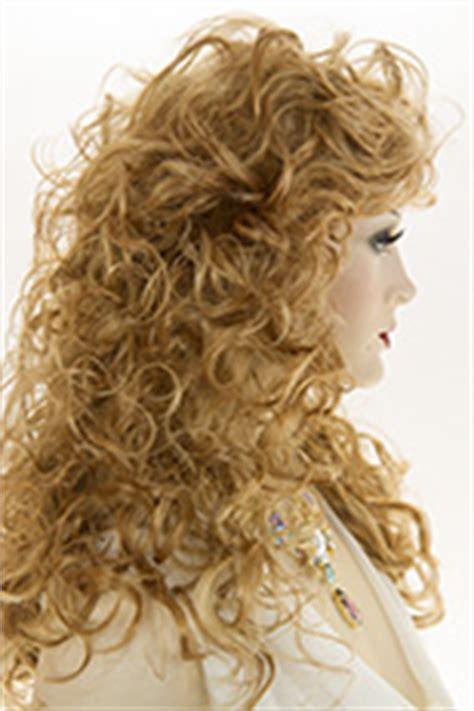 gypsy hair cut for curls dramatic glamorous gypsy style layered shag blonde