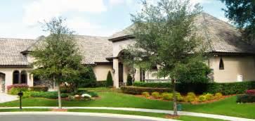 Landscape Design Orlando Fl Design Scaping Pictures Of Landscaping Hedges In Florida