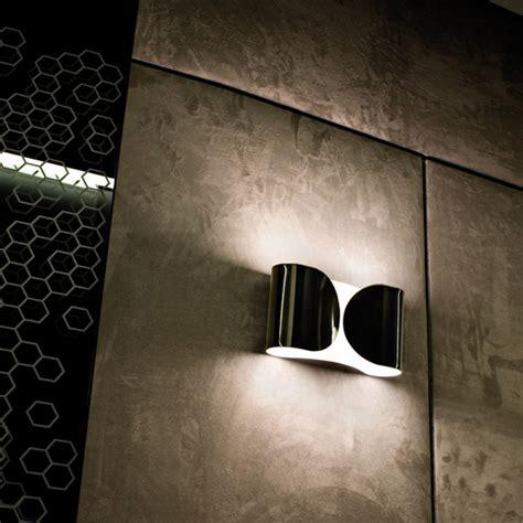 foglio wall light by flos