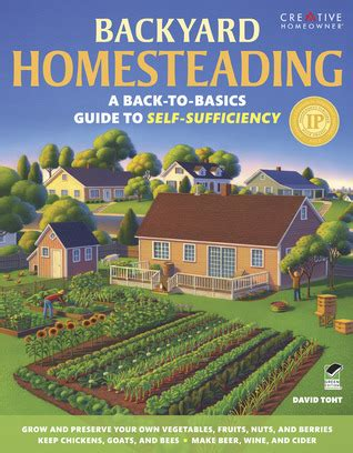 backyard sports books backyard homesteading a back to basics guide to self