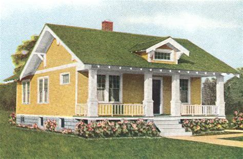 craftsman exterior colors a green roof on a yellow house with white trim softens an exposed