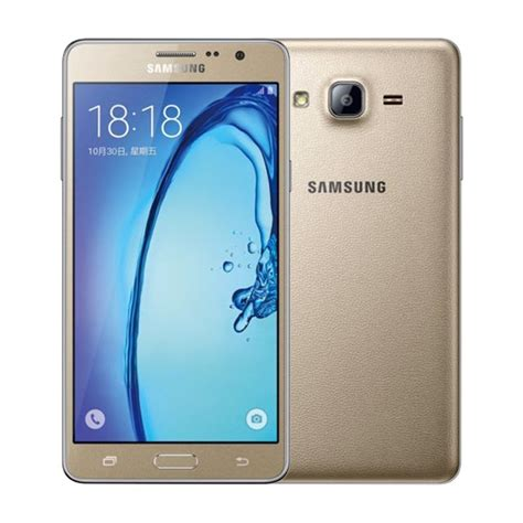 Samsung J2 Pro 4g Lte 5inch Quadcore samsung galaxy on7 g6000 2 16 4g lte dual sim android 5 1
