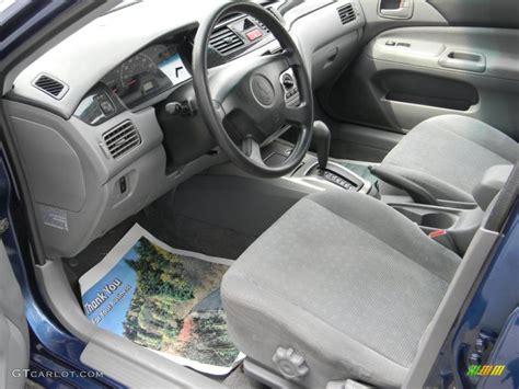 2004 Mitsubishi Lancer Interior by 2004 Mitsubishi Lancer Ralliart Interior Car Interior Design