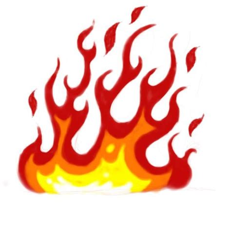 Drawing Flames by How Do You Draw Flames Saddlebag Advice The