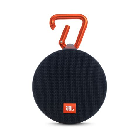 Jbl Clip Portable Bluetooth Speaker jbl clip 2 waterproof ultra portable bluetooth speaker