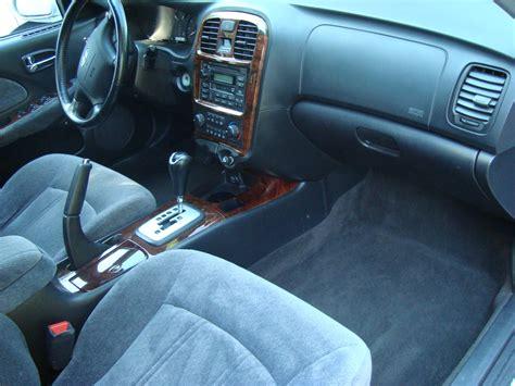 2004 hyundai sonata interior pictures cargurus