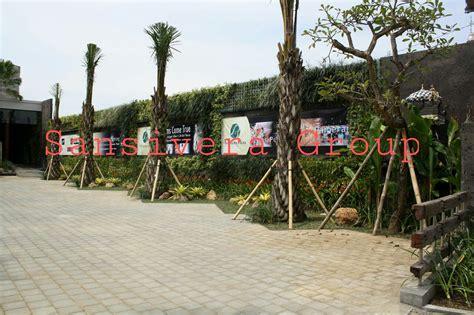 Jasa Potong Rumput Kota Tangerang by Tukang Taman Murah